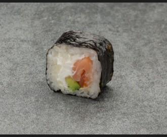 Samurai maki-roll