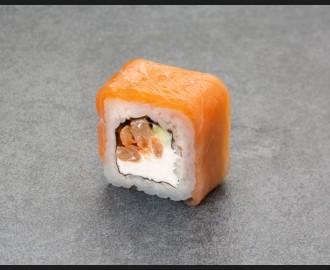 """""""Philadelphia Shrimp"""" roll"""