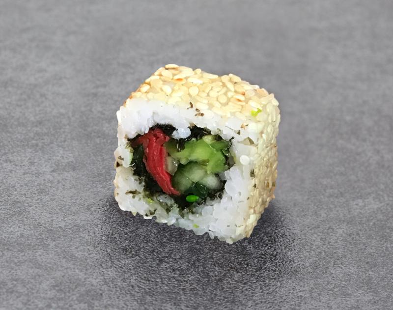Fresh roll Hіyashі