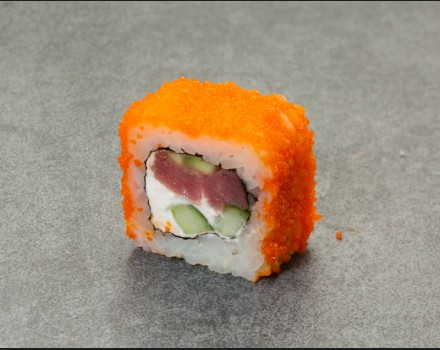 """California Tuna"" roll"