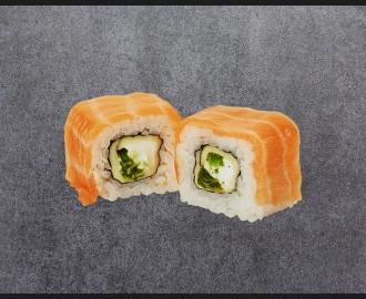 """""""Philadelphia Gourmet"""" roll"""
