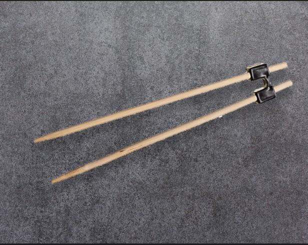 Training sticks